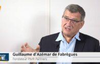 """Didier Truchot Pdg Ipsos : """"Ipsos a été un bon exemple d'une entreprise qui a été capable de s'adapter et de se développer"""""""
