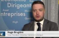 """Hugo Brugière Vice-Président Directeur Général Cybergun : """"Nous avons besoin de moyens financiers pour accélérer les projets de Cybergun"""""""