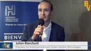 """Julien Blanchard Président du Directoire Hoffmann Green Cement Technologies : """"La société a une structure financière saine"""" : Introduction en Bourse de la société spécialisée dans le ciment décarboné"""