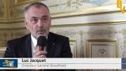 """Luc Jacquet Directeur Général Boostheat : """"Les engagements qu'on prend par rapport au marché sont prudents"""" : Introduction en Bourse de la société spécialisée dans les chaudières nouvelle génération"""