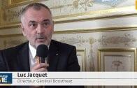 """Luc Jacquet Directeur Général Boostheat : """"Les engagements qu'on prend par rapport au marché sont prudents"""""""