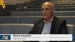"""Pierre Cesarini Pdg Claranova : """"Personne n'est content de l'évolution du cours de Bourse qui n'est pas aligné avec la réalité de l'entreprise"""" : Résultats annuels 2018-2019 du groupe de technologies"""