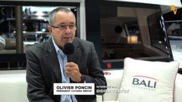 Olivier Poncin Président Catana Group : «Nous nous attendons à une amélioration significative de notre profitabilité»