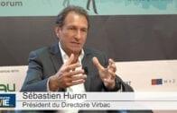 """Sébastien Huron Président du Directoire Virbac : """"Tous les indicateurs sont au vert"""""""
