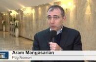 """Aram Mangasarian Pdg Noxxon : """"J'espère avoir des nouvelles intéressantes pour les investisseurs cette année"""""""