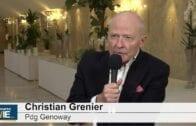 Christian Grenier Pdg Genoway : «Nous allons poursuivre le développement de notre catalogue en immuno-oncologie»