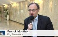 """Franck Mouthon Pdg Theranexus : """"Un news flow abondant cette année"""""""