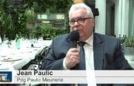"""Jean Paulic Pdg Paulic Meunerie : """"Il faut aller vite sur ces marchés"""""""