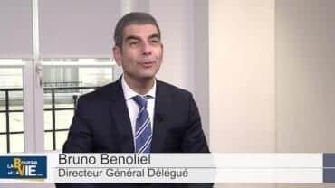 Bruno Benoliel Directeur Général Délégué Alten : «Nous anticipons une croissance organique positive» : Stratégie et perspectives du spécialiste du conseil en ingénierie