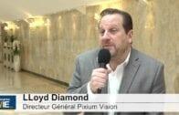 Lloyd Diamond Directeur Général Pixium Vision : «Commencer l'étude pivot»