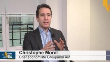 Christophe Morel Chef économiste Groupama AM : «Les entreprises vont avoir besoin d'ajuster leurs investissements»