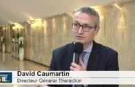 David Caumartin Directeur Général Theraclion : «On va maintenir notre prévision de croissance entre 30 et 50%»