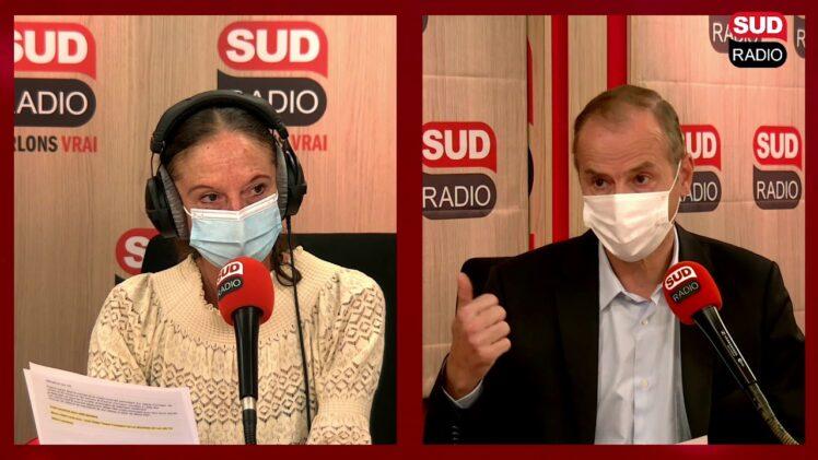 L'info éco + par Didier Testot sur Sud Radio (émission du 1er novembre)