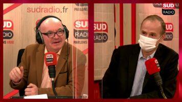 L'info éco + Sud Radio avec Didier Testot LA BOURSE ET LA VIE TV (émission du 28 novembre 2020)