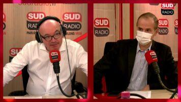 L'info éco + Sud Radio avec Didier Testot LA BOURSE ET LA VIE TV (émission du 21 novembre 2020)