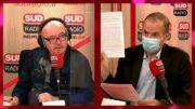 L'info éco + avec Didier Testot Fondateur de LA BOURSE ET LA VIE TV (émission du 14 novembre 2020)