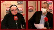 L'info éco + Sud Radio avec Didier Testot LA BOURSE ET LA VIE TV (émission du 5 décembre 2020)