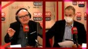 Wall Street : la folie GameStop ou quand des petits porteurs font plier des Hedge Funds : L'info éco + Sud Radio avec Didier Testot LA BOURSE ET LA VIE TV (émission du 30 janvier 2021)