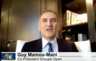 """Emmanuel Viellard Directeur Général Lisi : """"Nous pensons très sérieusement à faire des acquisitions"""""""