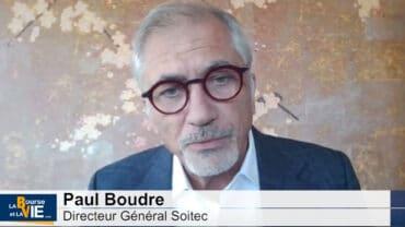 """Paul Boudre Directeur Général Soitec : """"Confiant sur notre positionnement"""" : 24ème édition ODDO BHF Digital Forum"""