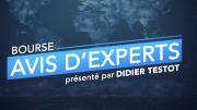 Bourse Avis d'Experts avec Yves Maillot et Olivia Giscard d'Estaing : 100% Bourse