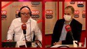 L'info éco + avec Didier TESTOT Fondateur LA BOURSE ET LA VIE TV : Emission du 6 Février 2021