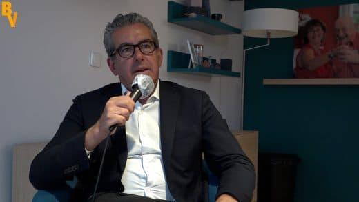 Philippe Garin Directeur Financier Korian (Tous droits réservés 2021)