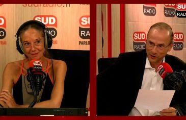 Didier Testot Fondateur de LA BOURSE ET LA VIE TV, Sud Radio avec Laurence Garcia 14 août 2021)