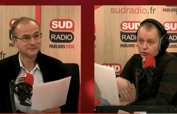 Didier Testot Fondateur de LA BOURSE ET LA VIE TV (photo tous droits réservés 2021)